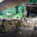 Bild 8: Die fertige Keramik.